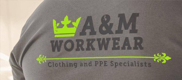 Services - Workwear