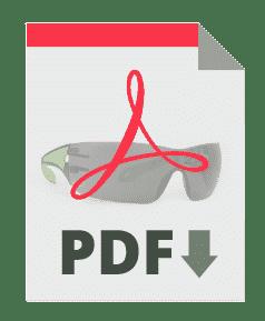 Information Sheets - Workwear