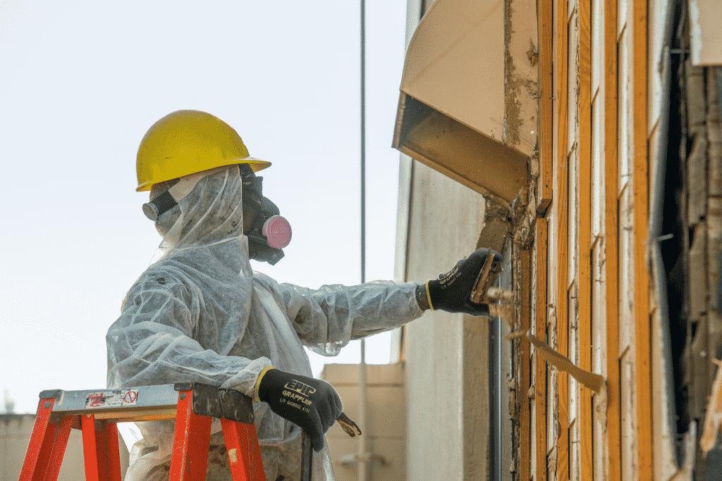 Asbestos Safety -